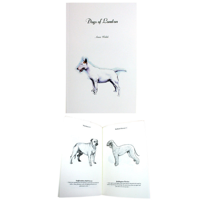 Dogs of London Book