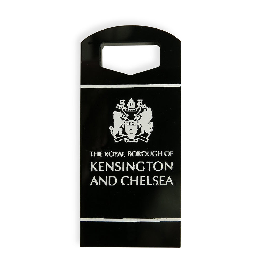 Bin Badge - Kensington & Chelsea