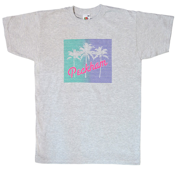Peckham Palm Tree T-Shirt
