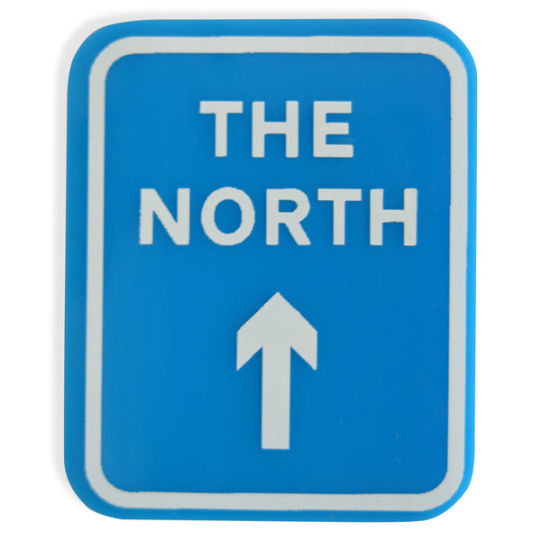 The North - Signs and Signals Badge