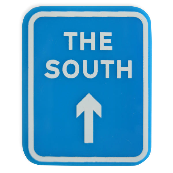 The South - Signs and Signals Badge