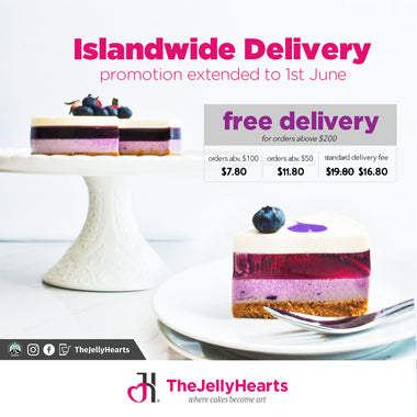 delivery promo may