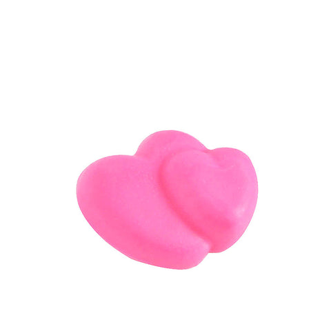 Double Heart Chocolate (Pink)