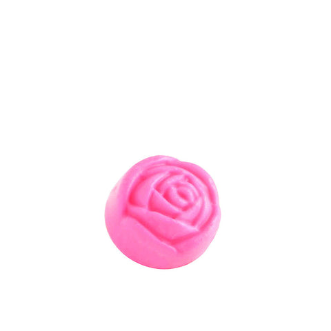 Small Flower Chocolate (Pink)