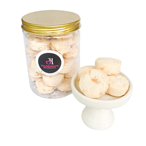 Almond Crunch Cookies *SALE $12.80*