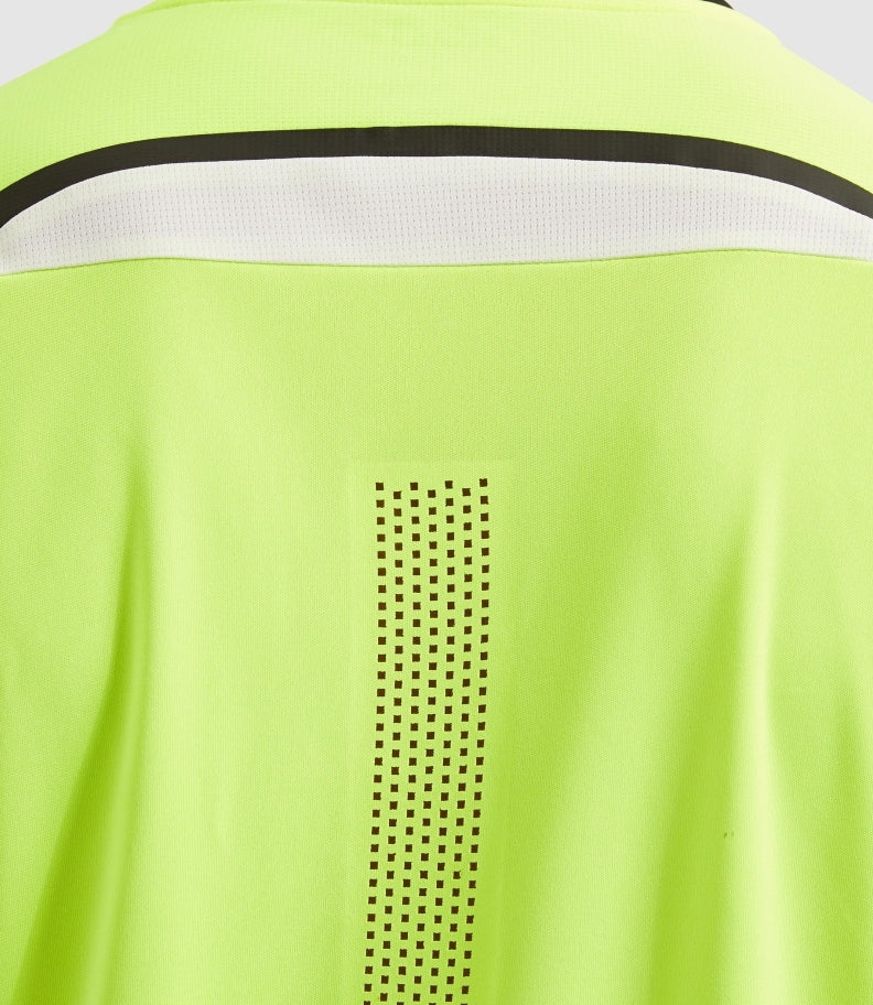 BALRINO T-SHIRT NEON YELLOW