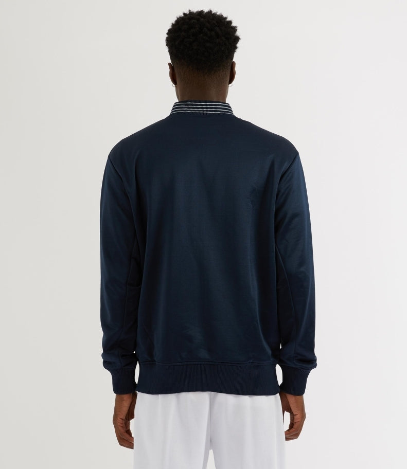 SIROLA TRACK TOP NAVY