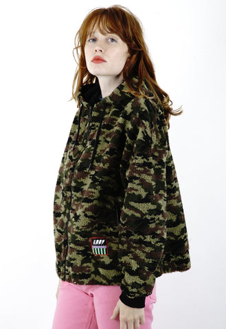 LAZY OAF X STUDIO ARHOJ PINAFORE