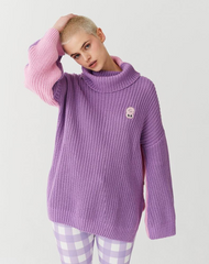 BUNNY ROSE JUMPER - ESTHER LOVES YOU