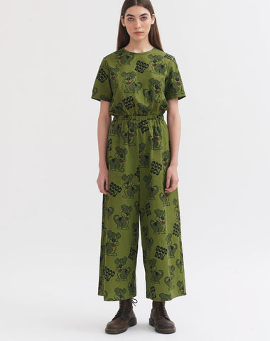 ANOTHER PLANET JUMPSUIT