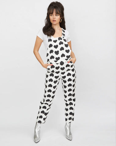 PUSHING DAISIES JUMPSUIT