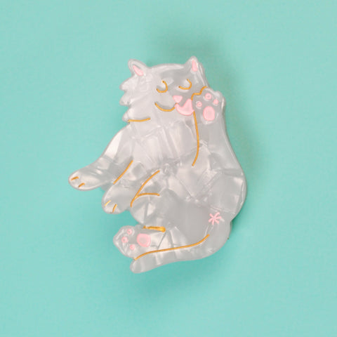 BREASTFEEDING PIN