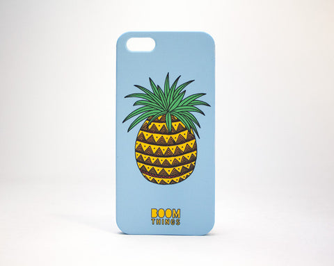 PINEAPPLE CASE