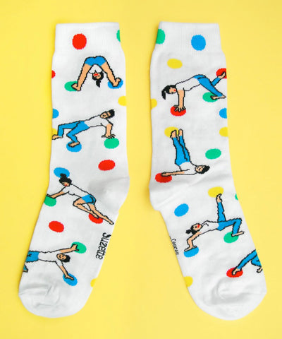 TWISTER SOCKS