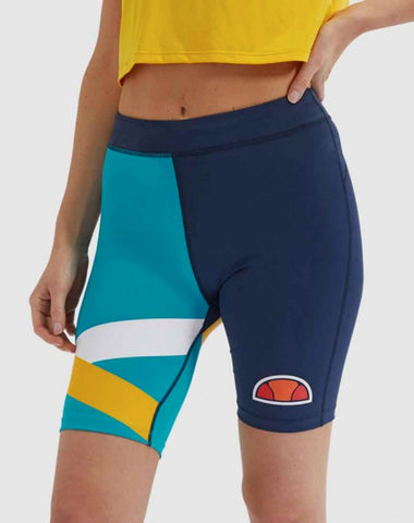 BACALL CYCLE SHORT NAVY