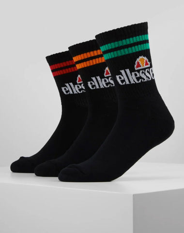 PRIMARY ARGYLE SOCKS