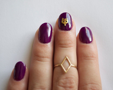 PEAR PURPLE - DIAMOND LUXE