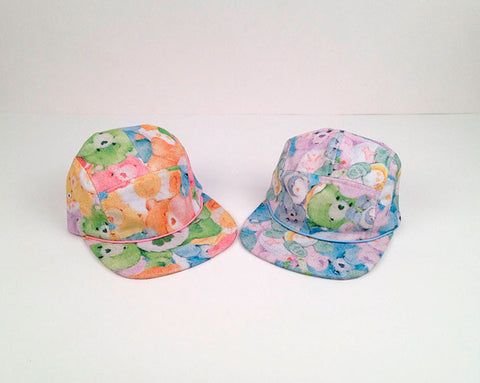 SICKLY SWEET BEARS 5PANELS