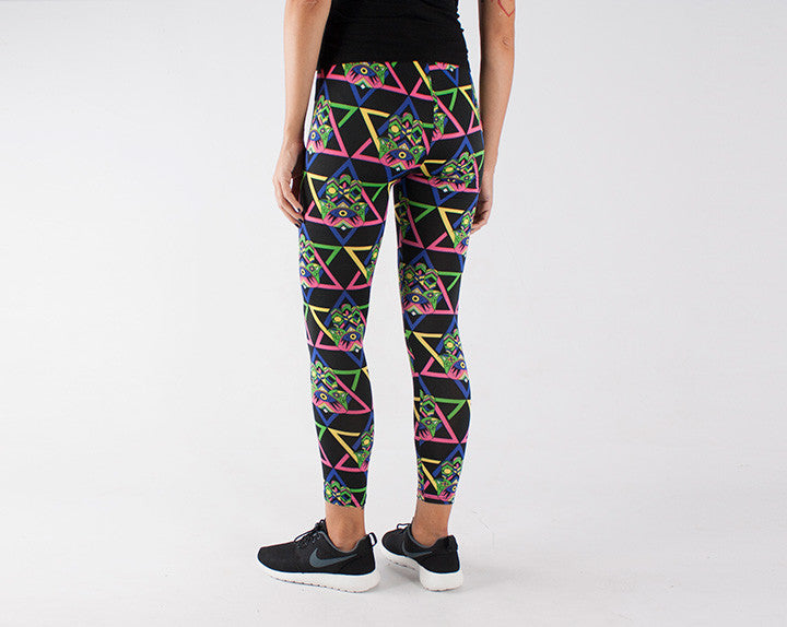HAMASA Leggings