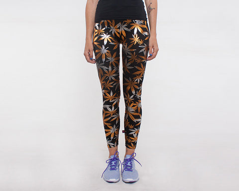 LO-LIFE Leggings