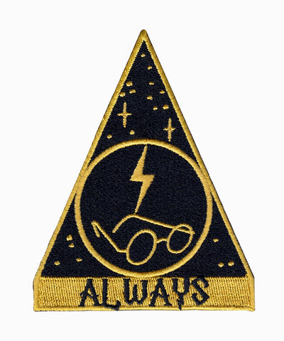 HARRY POTTER PATCH