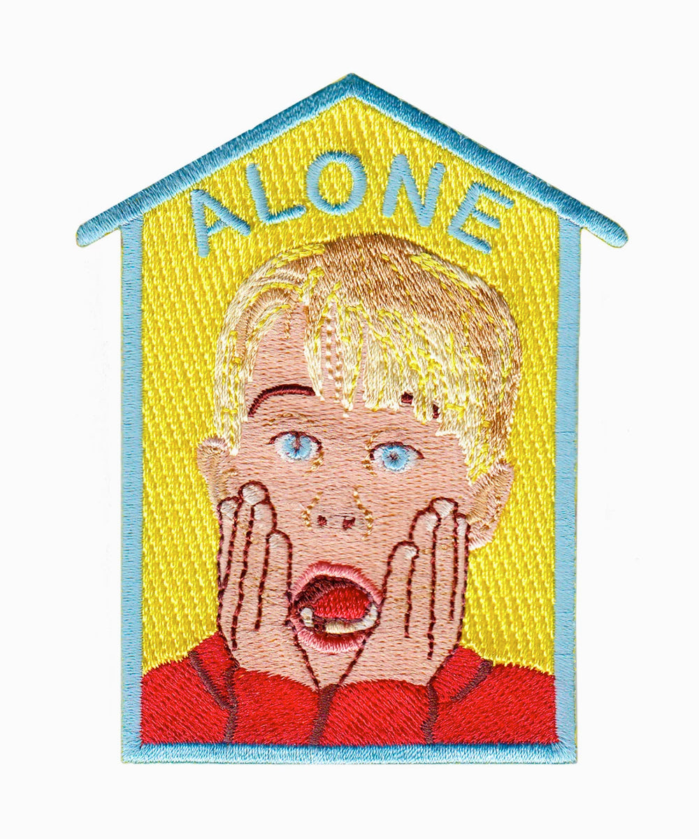 ALONE PATCH