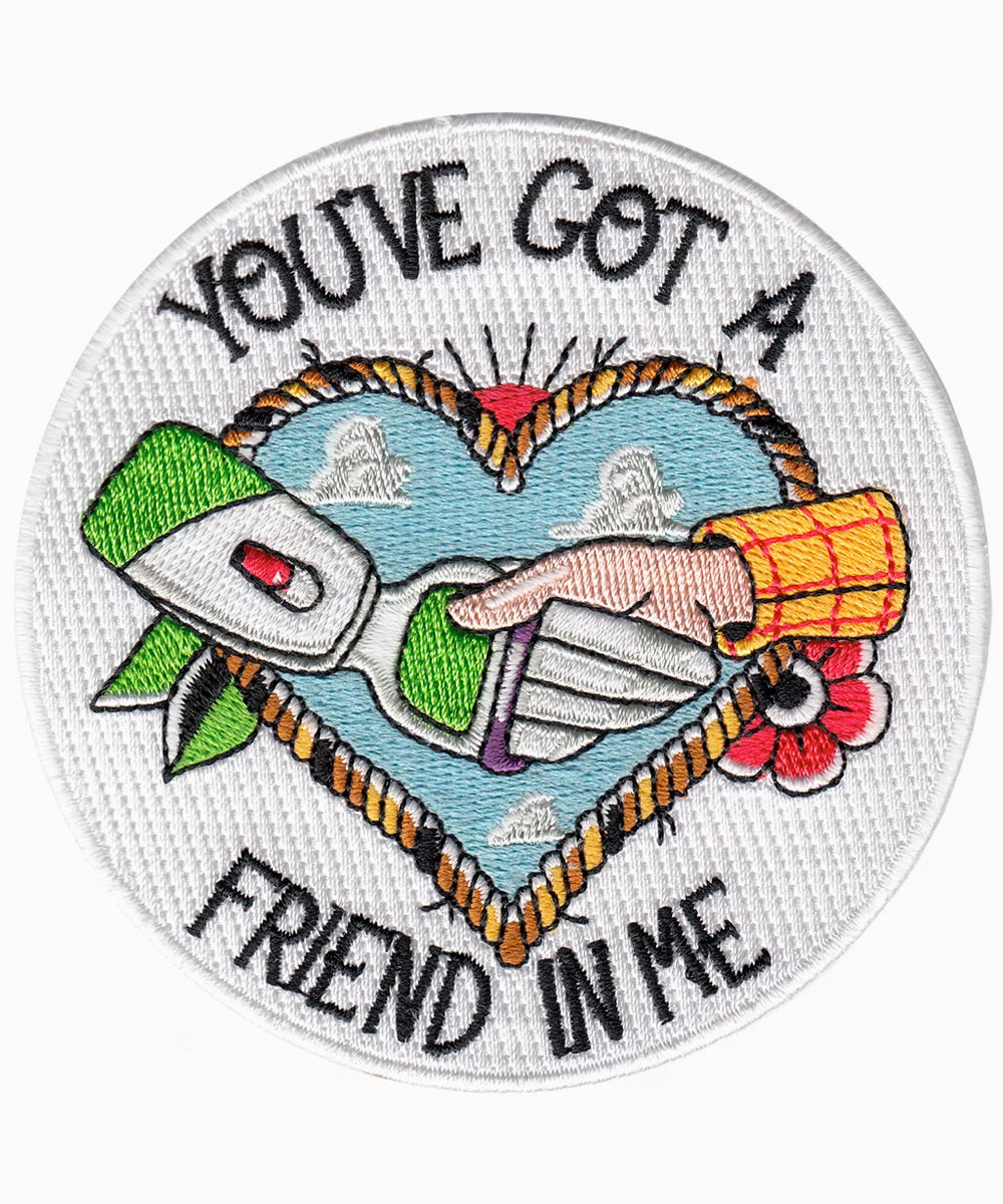 TOY STORY PATCH
