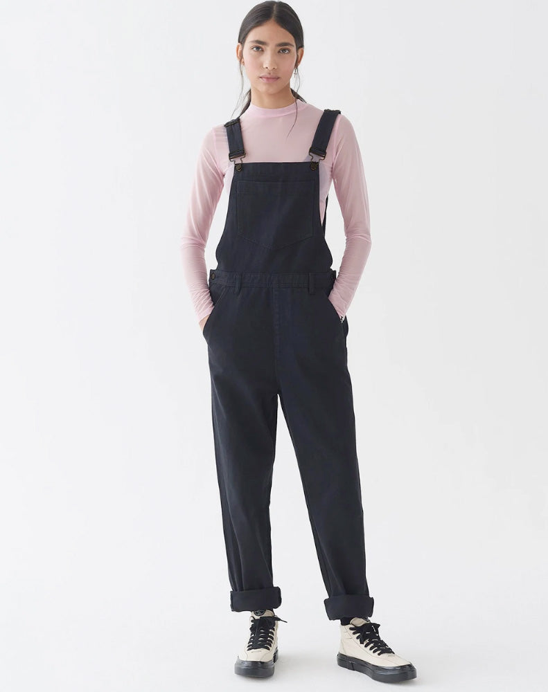 LO DUNGAREES BLACK