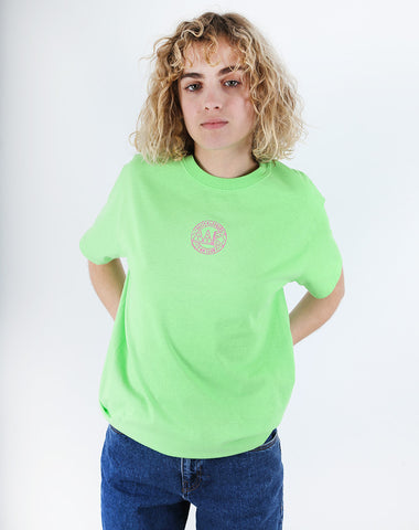 MK COLORS - NEON GREEN TSHIRT