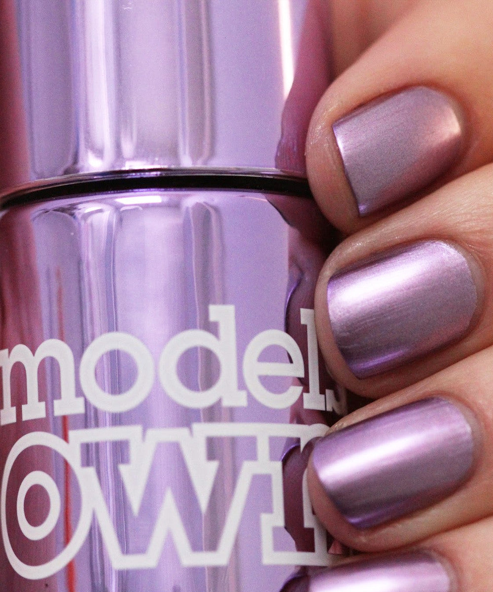 MAUVE - COLOR CHROME