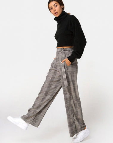MAJUSTIE TROUSER
