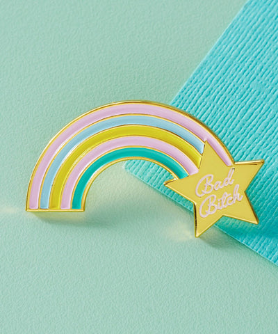 RAINBOW PRIMARY PIN