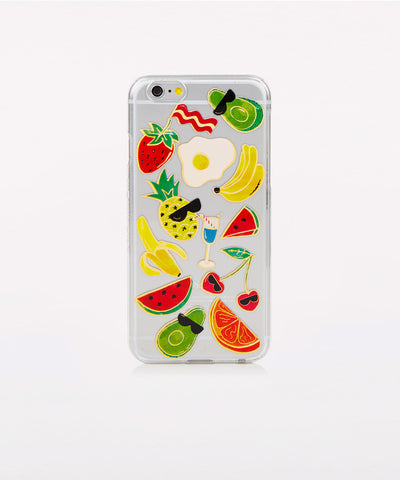 VOILA CASE IPHONE X