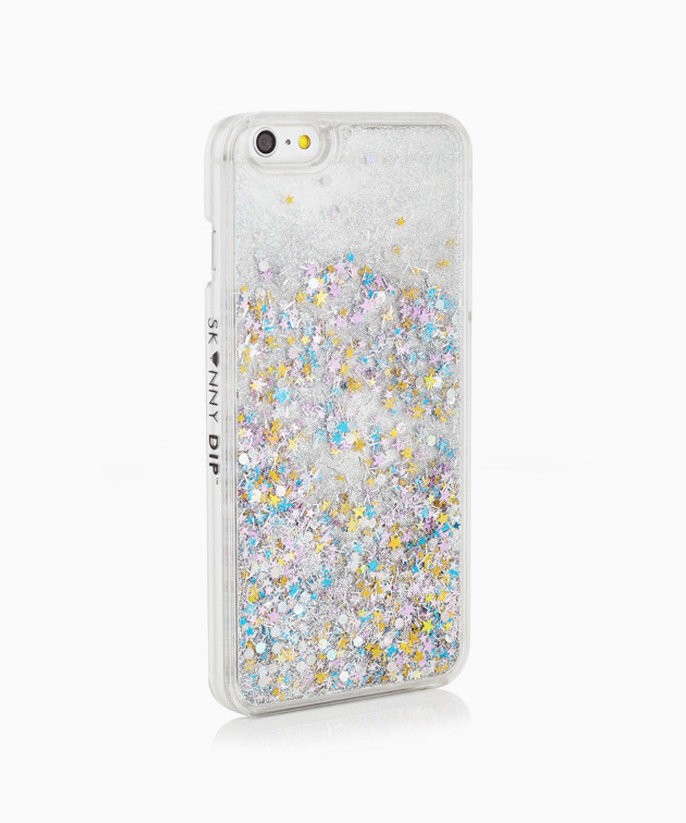 PASTEL CONFETTI CASE IPHONE 6/6S PLUS