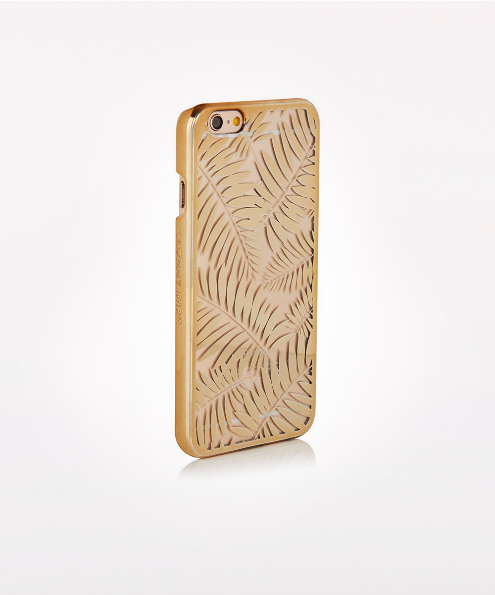 PALMS GOLD IPHONE 6 & 6PLUS