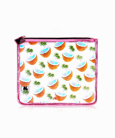 BALLOON MAKE UP BAG