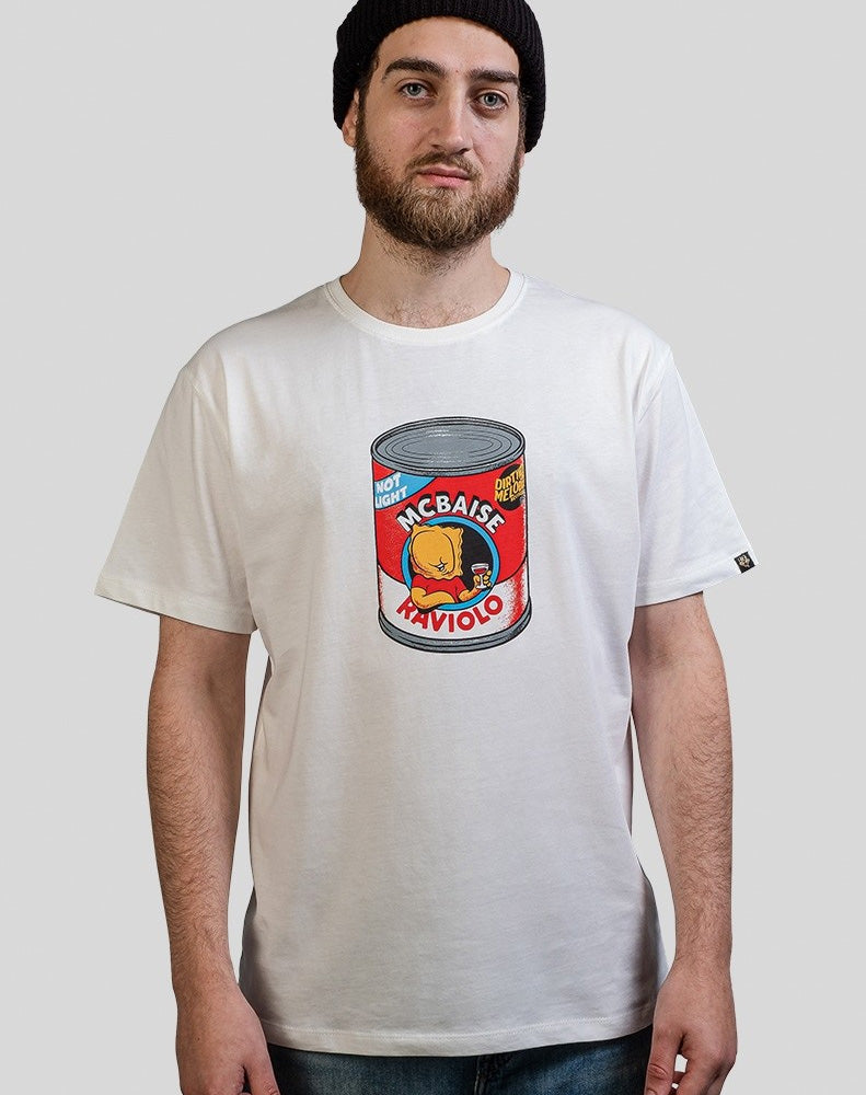 THE DUDES RAVIOLO TSHIRT