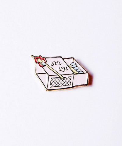 MERSHIMI PIN