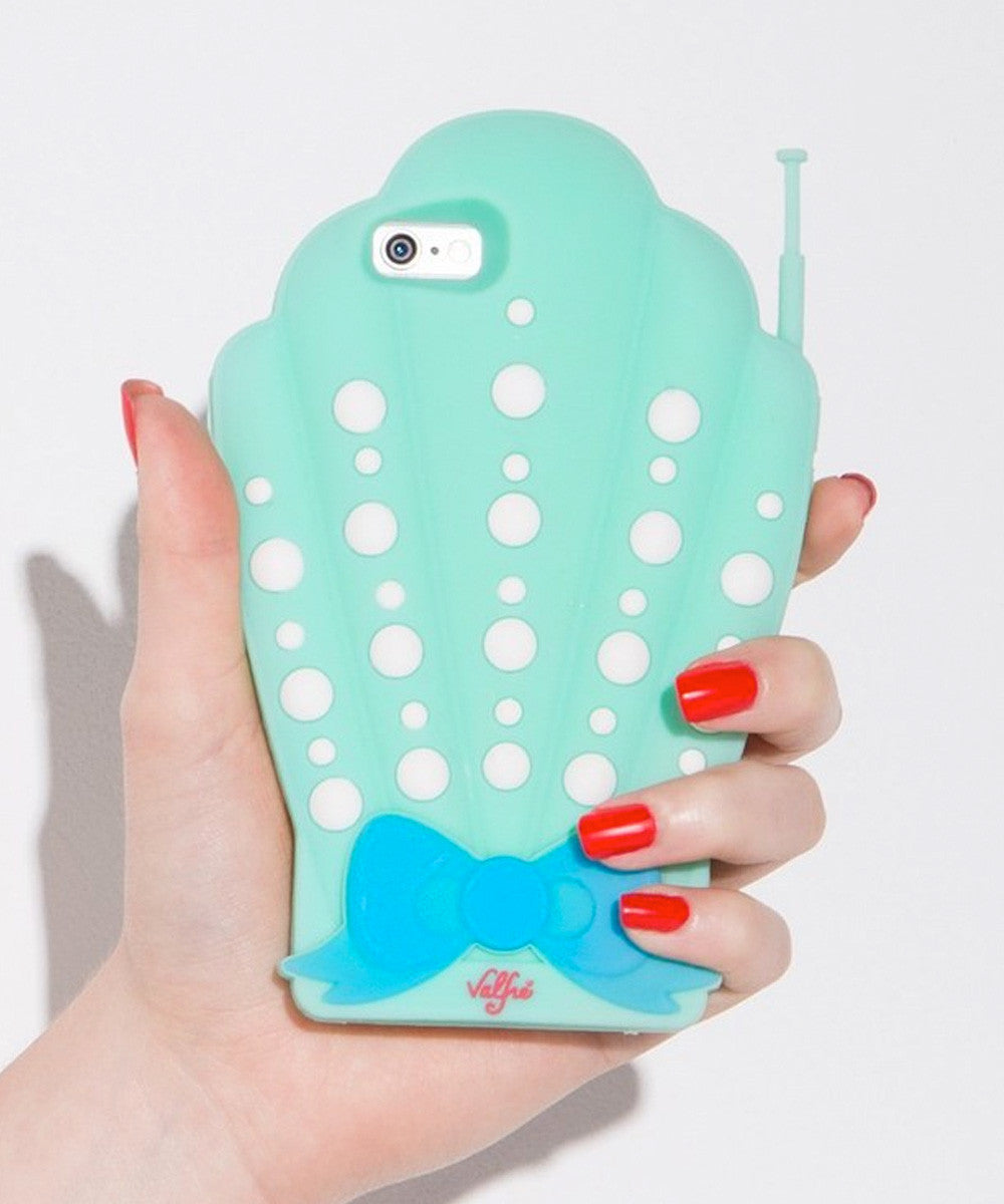 SHELL 3D iPHONE 6/6S CASE