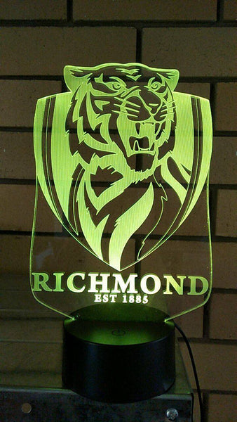 Richmond LED light