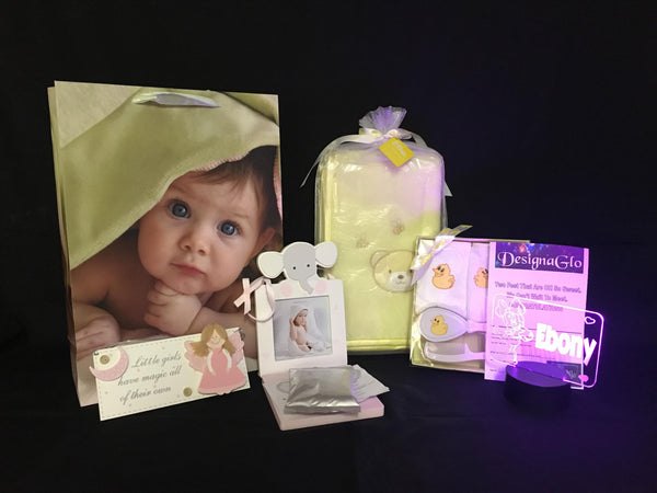 Small Baby Bundle - designaglo