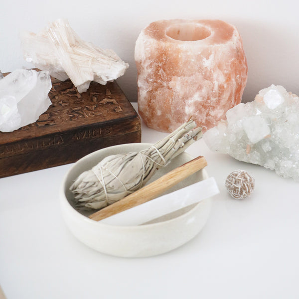 Cleansing Set