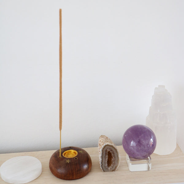 Incense & Cone Holder