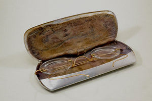 Victorian Gold Spectacles