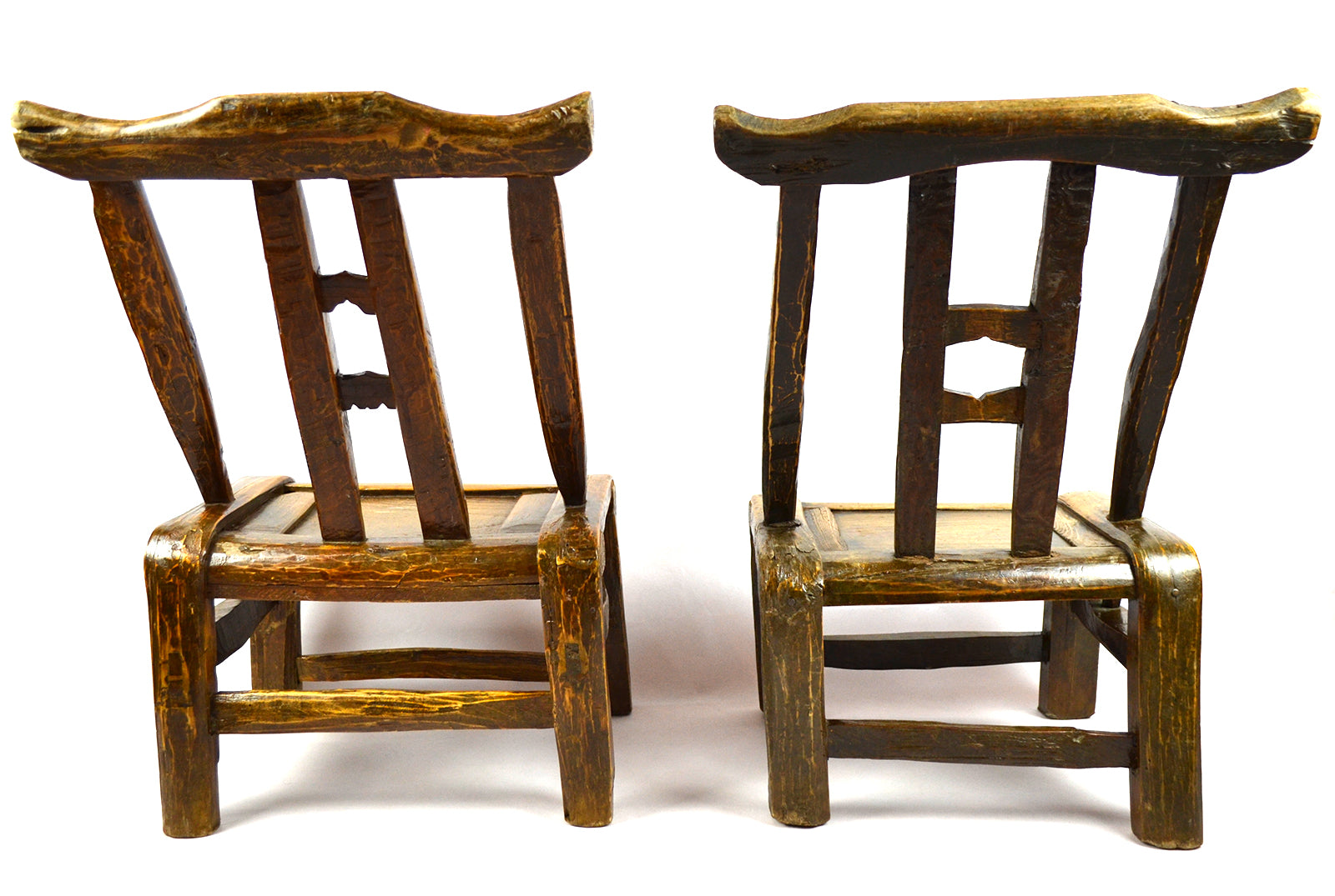 Chinese Bridal Chairs