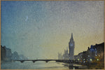 Westminster Watercolour