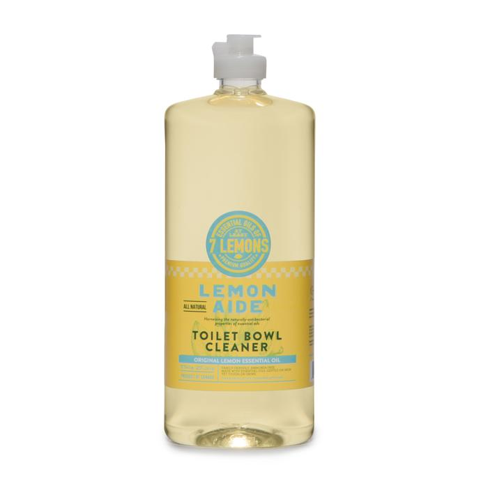 Lemon Aide - Toilet Bowl Cleaner 750ml