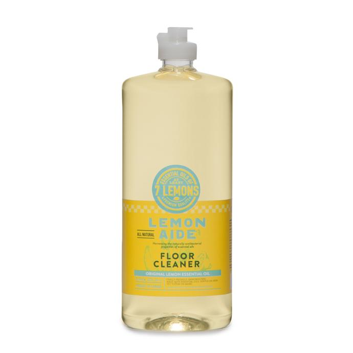 Lemon Aide - Floor Cleaner 750ml
