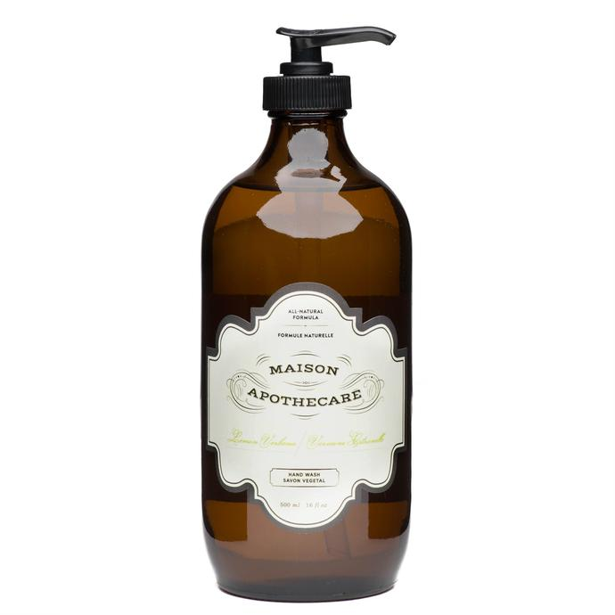 Hand Wash - Lemon Verbena