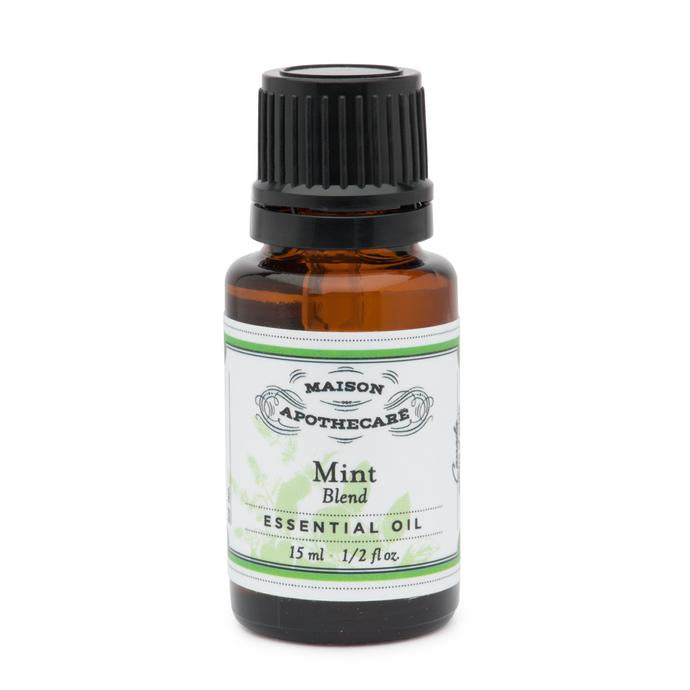 Essential Oil - Mint Blend